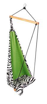 Kinderhängesessel 'Hang Mini' Zebra