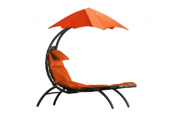 Original 'Dream Lounger' Orange
