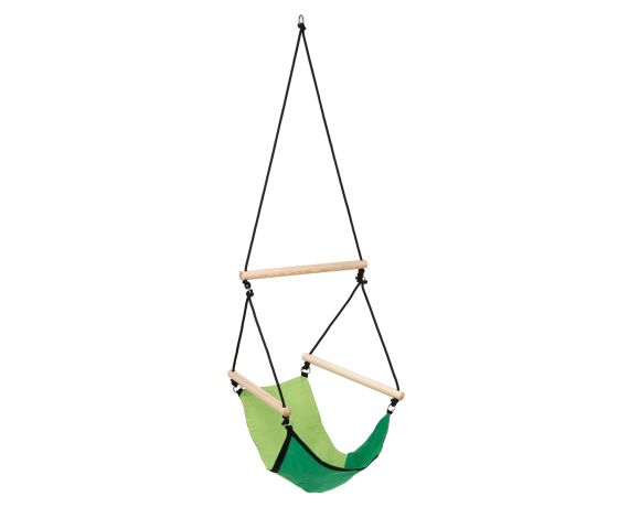 Kinderhängesessel 'Swinger' Green