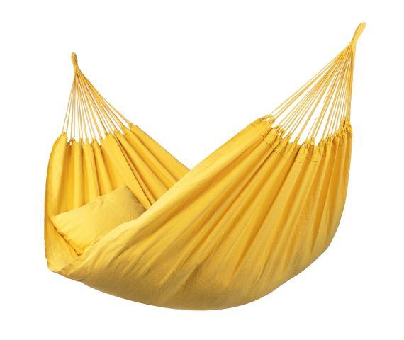 Hängematte Familie 'Pure' Yellow