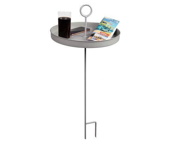 Hängematten-Tisch 'Silver'