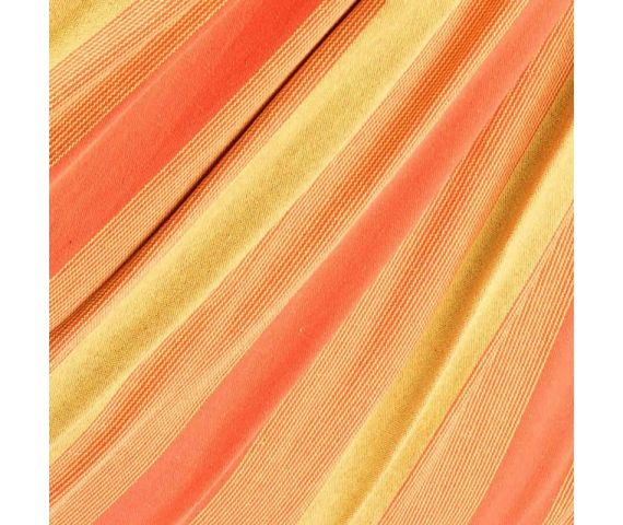 Decke 'Dream' Orange